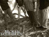 Broken Equilibrium