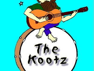 Image for The Kootz