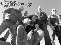 CHASING BLUE SKY