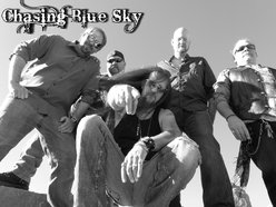 Image for CHASING BLUE SKY