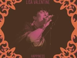 Image for Lisa Valentine