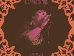 Image for Lisa Valentine