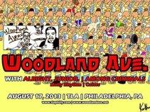 Woodland Ave.