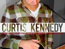 Curtis Kennedy