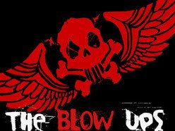 Image for KELLY & THE BLOW UPS