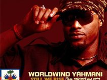 WorldWind Yahmani