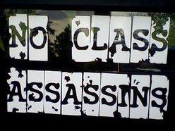 Image for NO CLASS ASSASSINS