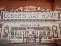Loser's Way Home