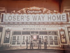 Image for Loser's Way Home