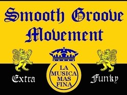 Image for Smooth Groove Movement