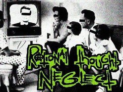 Image for Rational Thought Neglect