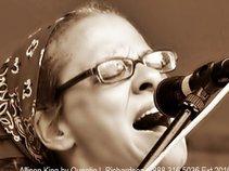 Allison King Band