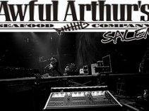 Awful Arthur's Salem