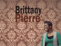 Brittany Pierre