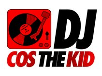 DJ Cos The Kid