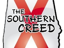 Image for The Southern Creed
