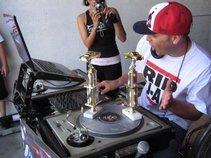 DJ Stevie D