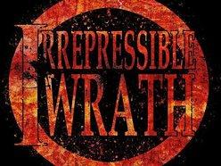 Image for Irrepressible Wrath