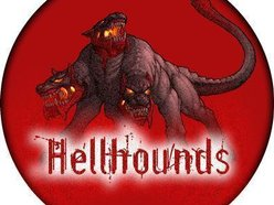 Image for Hellhounds