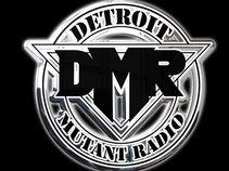DETROIT MUTANT RADIO