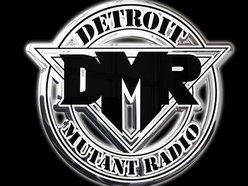 Image for DETROIT MUTANT RADIO