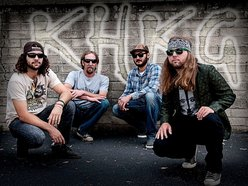 Image for Kyle Hunt and the King Gypsy