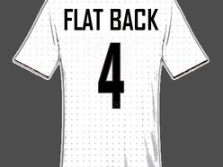 Image for Flat Back 4