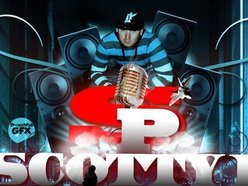 Image for Scotty P