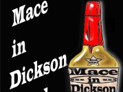 Image for Mace In Dickson