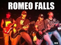 Image for Romeo Falls