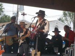 Buck Edwards & The Buckshots