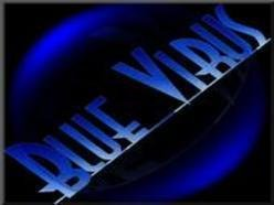Image for Blue Virus