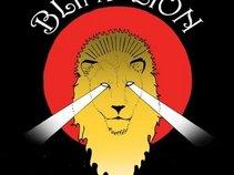 Blind Lion