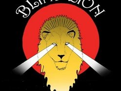 Image for Blind Lion
