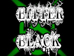 Image for Bitter Black