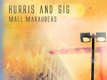 HURRIS (of Hurris & Gig)