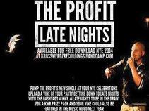 Izzy n The Profit