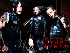 Image for Xiting The Systm