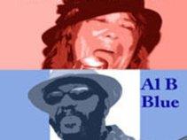 Valerie Johnson & Al B Blue