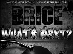 Brice/ART Entertainment