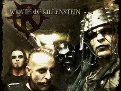 Image for Wrath Of Killenstein