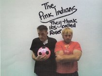 The Pink Indians