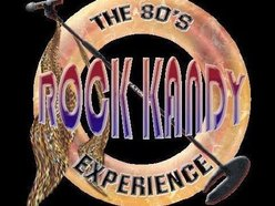 ROCK KANDY THE 80S EXPERIENCE