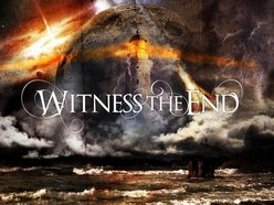 Image for Witness the End