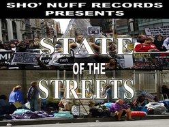SHO' NUFF RECORDS, INC.