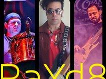 RaYd8