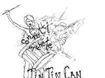 Tin Tin Can