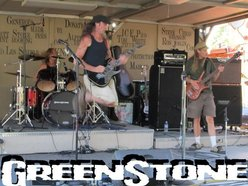 Image for GreenStone