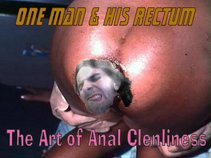 One Man And His Rectum