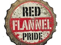Red Flannel Pride
